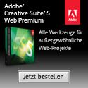 Adobe� Creative Suite� 4 Web Premium