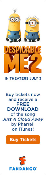 Win Free Movie Tickets