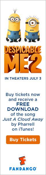 Win Free Movie Tickets