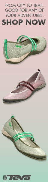 Women's Koral in Leather Available at Teva.com