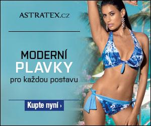 Astratex.cz - Moderní plavky