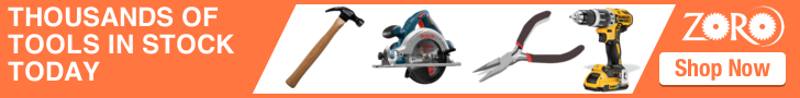Cromwell - The UK's Leading Tool Supplier