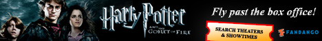 Buy Harry Potter tickets in advance on Fandango!