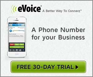 FREE Trial of eVoice...