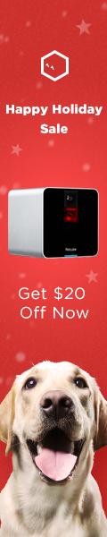 Get $20 Off Petcube Camera