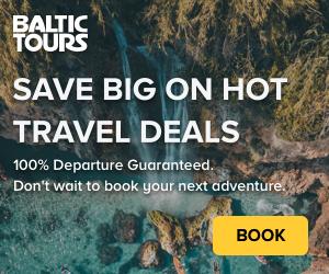 Save Big On Hot Travel Deals