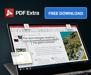 PDF Extra - Download Free