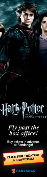 Get Harry Pooter tickets in advance at Fandango!