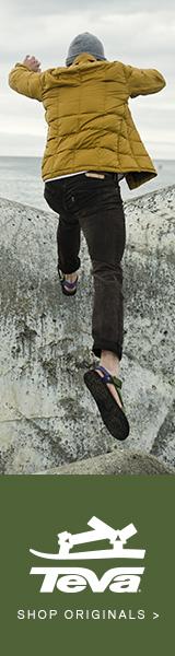 Shop New Mush Colors at Teva.com