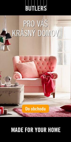 Butlers.cz - Pro Váš krásný domov