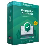 Kaspersky Anti-Virus | Protección para PC