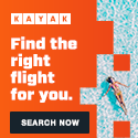 Kayak - Find the Right Flight for You
