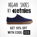 Vegan Shoes By etnies
