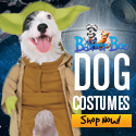 Shop All Dog Costumes At BaxterBoo.com!