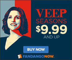 FandangoNOW - HBO's Veep Seasons 1-5 up to 50% off