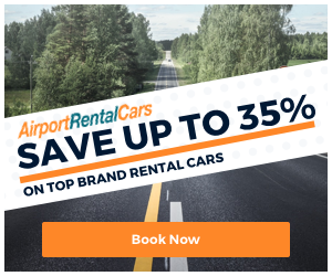Find the best car rental deals!