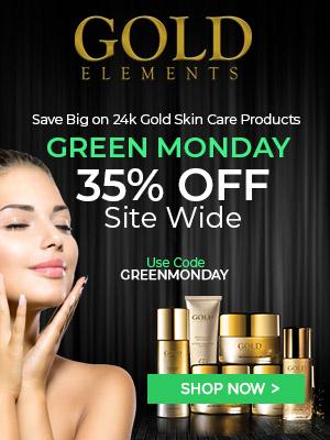 Gold Elements 300x400 Banner