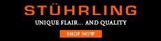 Shop Stuhrling.com