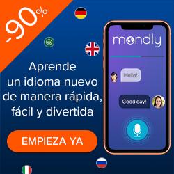 Aprende un idioma nuevo de manera rápida, fácil y divertida