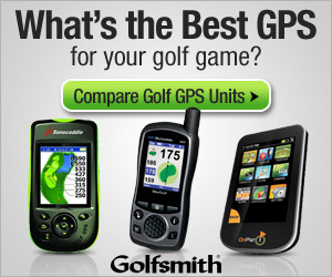 Find the Best GPS for your golf game at Golfsmith