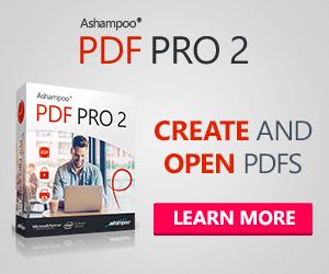 Ashampoo PDF Pro 2 Download