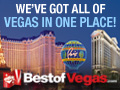 We've Got All of Vegas in One Place!