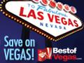 Save on Vegas!