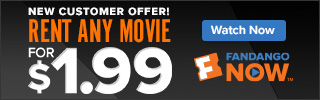 New Customers Rent any Movie for $1.99