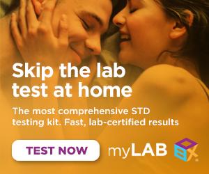 STD test