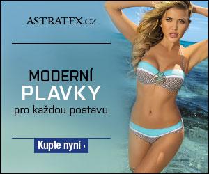 Astratex.cz - Moderní plavky pro každou postavu