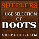 Boots by Sheplers