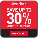 Blendtec Blender - Certified Refurbished