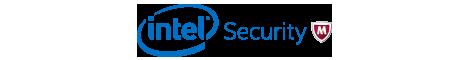 Intel McAfee Antivirus Software