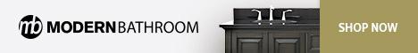 Discount Bathroom Vanities at ModernBathroom.com