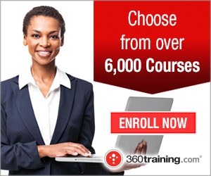 Choose from over 6,000 online professional licensing and certification course offerings