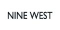Nine West White Logo