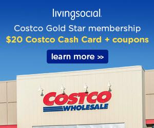 LivingSocial Deals!