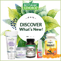 Botanic Choice Natural Herbal Remedies Since 1910