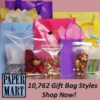 Paper Mart_Over 10,000 Gift Bag Styles to Choose From!