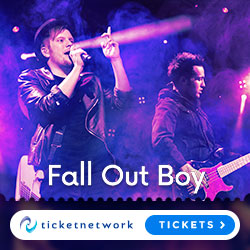 Fall Out Boy Tickets