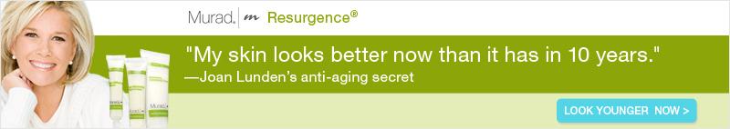 Restore Hormally Aging Skin