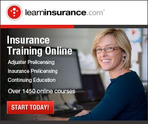 Online Insurance License Courses & CE (woman v.3) 300x250