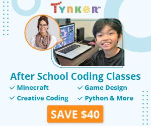 Online Coding Classes