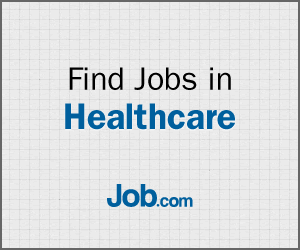 Find Jobs in Healthcare