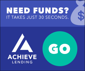 AchieveLending.com - Need Funds?