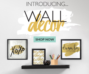 Shop Wall Decor