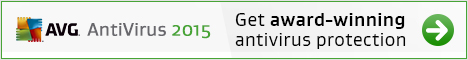 AVG AntiVirus 2015