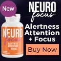 SHOP.COM - Try the New Neuro Focus, Attention + Focus supplement