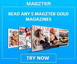 Magzter GOLD Lite - 300x250 - AU