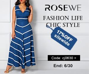 Rosewe Ad